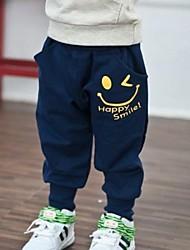 kindermode joker lachend gezicht warm Haroun broek