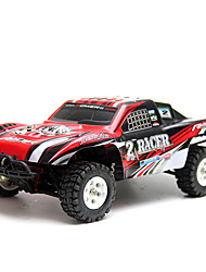 2.4g 4wd High-speed drifting Electrinic RC Truck