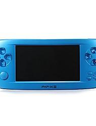 32 bits multimédia console de jeu portable pap k-iii 4.3 pouces