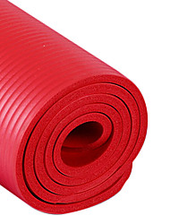 Yoga Mat Thickened 8Mm Widening Anti Slip Mat Yoga Mats Long Fitness Mat Kits