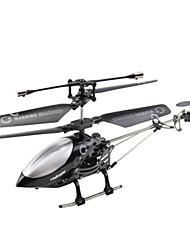 Shijue 3.5ch micro i quadcopter ios rc / r avec gyroscope