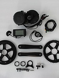 Bafang™ 8FUN BBS02 Middle Drive Motor Kit 48V 750W Motor for Electric Bike Ebike