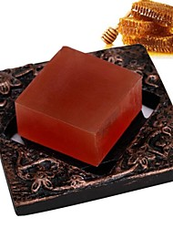 The High Quality Whitening Nourishing Honey Soaps