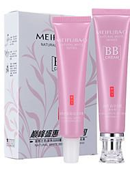 meifubao 자연 피부색 BB를 촉촉&CC 크림