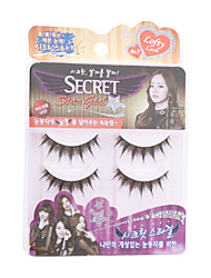 Secret Star Girl ZNA Lofty Lash #Ss.7 2pairs