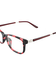 [lentes livres] tr wayfarer full-jante óculos de grau retro