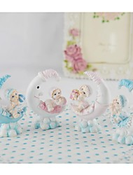 Baby Cake Toppers(Set of Four)