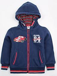 Pull à capuche & Sweatshirt Boy Imprimé Hiver / Printemps / Automne Coton / Polyester