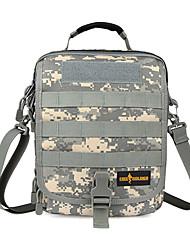 бесплатно солдат фс-DJB одно плечо сумки