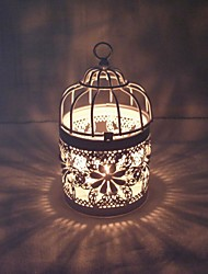 Wedding Décor Elegent Hollow-out Lantern