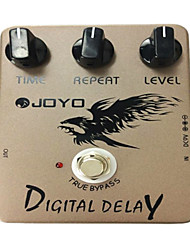 JOYOJF - 08 DIGITAL DELAY DIGITAL DELAY Effect Of The Electric Guitar
