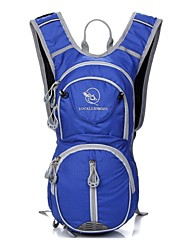 12 L Hiking & Backpacking Pack/Rucksack / Laptop Pack / Bike Saddle BagCamping & Hiking / Swimming / Football / Traveling / Security /