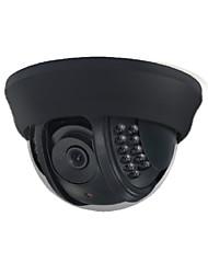 rete wireless ip wifi hd 720p dell'interno della cupola telecamera ip vista codice di scansione QR p2p