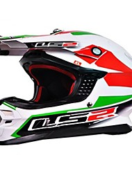 LS2  High-end Professional Glass Fiber  Motorcycle Coldproof Warm Half Helmet
