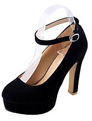 Zhuoyue Women's Fashion Stiletto Heel Shoes
