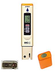 ph meter acidometer waterkwaliteit tester huishoudelijke aquariumwater testen pen ph-80