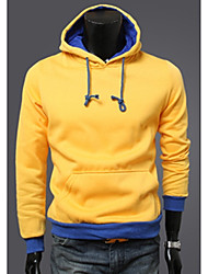 Monment Men's Fashion Hoodie Sweater