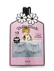 Koji Dolly Wink False Lower Eye Lashes (No.13 Baby Girl)
