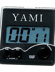 minuterie numérique pour la cuisine ABS avec écran 99 min yami