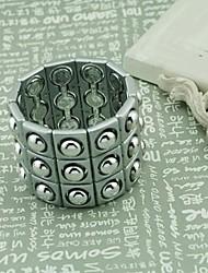 pulseira trecho retro das mulheres
