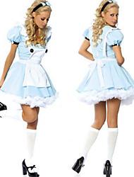 Costumi - Costumi fiabe - Donna - Halloween / Carnevale - Abito