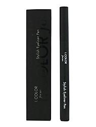 I. Color  Stylish Eyeliner Pen 1pc