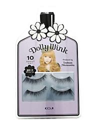Koji Dolly Wink False Lower Eye Lashes (No.10 Sweet Cat) 1pc