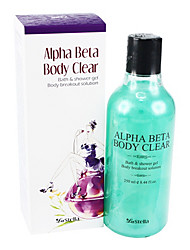 LaStella  Alpha Beta Body Clear  250ml