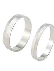 Fashion Elegant Exquisite Couple Rings Random Color