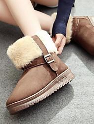 Kamal Frauen Schnee Stiefel