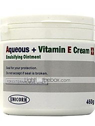 Unicorn  Agueous+Vitamin E Cream (For External Use Only) 460g / 16.2oz