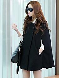 Women's Coats & Jackets , Tweed Casual Beila