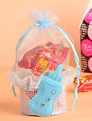 cesta rendas favor mamadeira de 12 (mais cores) definir-bag