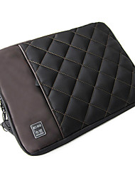 """Weinuo 9923 12 """"borsa della borsa del computer portatile"""