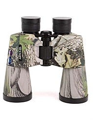 ESDY® 10X50 mm Binoculars Wide Angle Waterproof Night Vision High Definition General use Bird watching Hunting BAK4 Fully Multi-coated