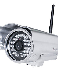 Apexis APM-JP6235-WS P2P/Plug & Paly Outdoor Waterproof CMOS Series Wired/Wireless/ IR IP Camera