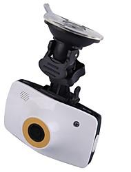 hd doppia videocamera lente auto dvr dash cam scatola nera con telecamera posteriore