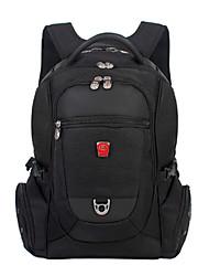 """lu tarjeta SI KLS-90 15,6 / 17,3 portátil bolsa mochila de viaje """""""