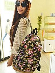 Women's Travel Rucksack School Bag Satchel Bookbags Backpack