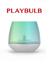 MiPow playbulb Kerze App Fernbedienung Farbwechsel Smart Candle-Light-Duftkerzen