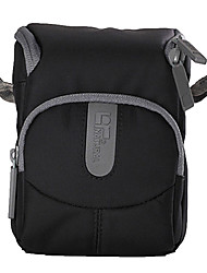 KAMLUI Women Lovely Nylon Lovely Camera Bag for Samsung NXmini Nx3000 Nx2000 Nx1000