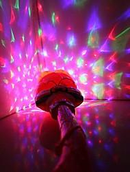 coway música luminosa projeção varinha mágica