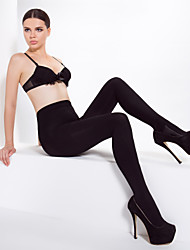 680D Nylon Opaque Tights