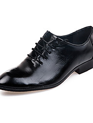 tpu chaussures robe noire
