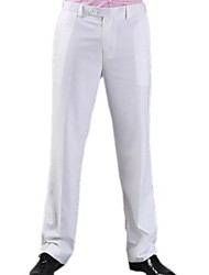 Men Classic Slim Business Leisure Trousers
