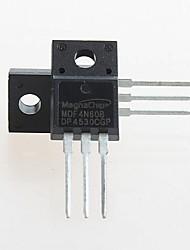 FQPF4N60C TO-220 4N60 N-Channel  600V  Mosfet(5PCS)