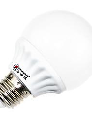 9W E26/E27 LED Kugelbirnen 40 SMD 2835 760 lm Natürliches Weiß Dekorativ AC 85-265 V