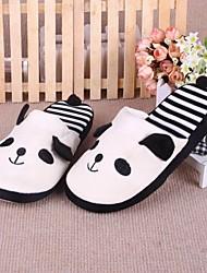 scarpe da donna punta rotonda ciabatte tacco piatto scarpe più colori disponibili
