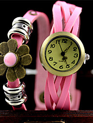 Woli Stylish Punk Watch
