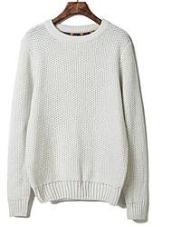 мужской новый все соответствует пуловеры